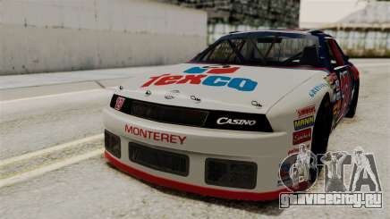 Chevrolet Lumina NASCAR 1992 для GTA San Andreas