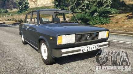 ВАЗ-2105 для GTA 5