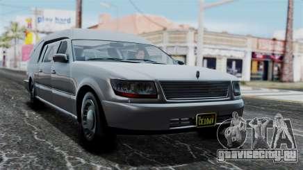 GTA 5 Albany Romero IVF для GTA San Andreas