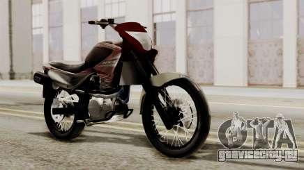 Honda NX400 Falcon для GTA San Andreas