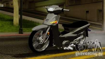 Honda Wave Tuning для GTA San Andreas