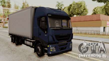 Iveco Truck from ETS 2 для GTA San Andreas