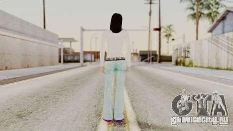 Ofyst CR Style для GTA San Andreas третий скриншот