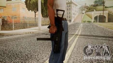 MP5 by catfromnesbox для GTA San Andreas третий скриншот