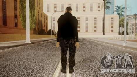 Custom Survivor 1 для GTA San Andreas третий скриншот