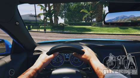 Hyundai Genesis 2013 v0.1 для GTA 5