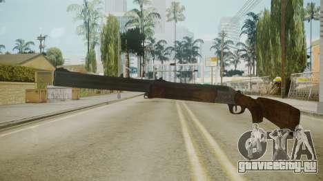 Atmosphere Rifle v4.3 для GTA San Andreas