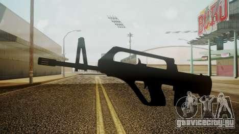 KH-2002 Battlefield 3 для GTA San Andreas второй скриншот