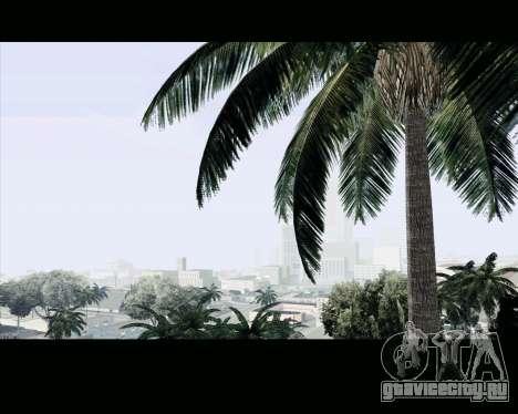 ENB Settings by J228 для GTA San Andreas