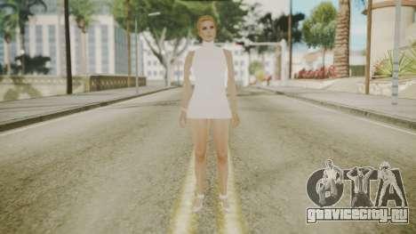 Wfyri HD для GTA San Andreas второй скриншот