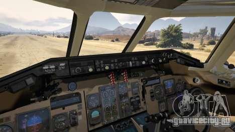 McDonnell Douglas MD-80 для GTA 5