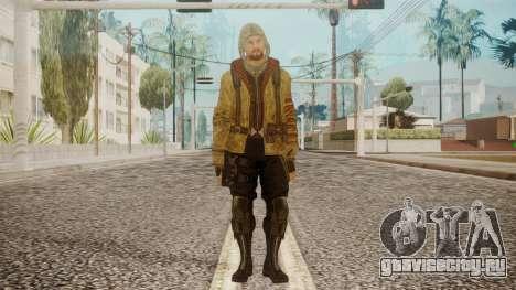 Custom Survivor 2 для GTA San Andreas второй скриншот