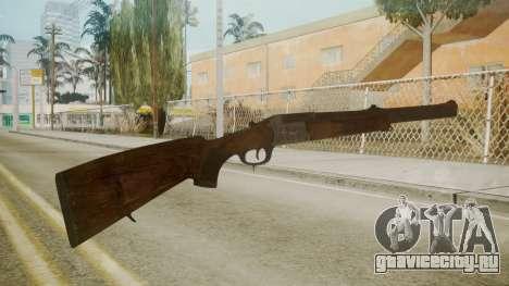 Atmosphere Rifle v4.3 для GTA San Andreas второй скриншот