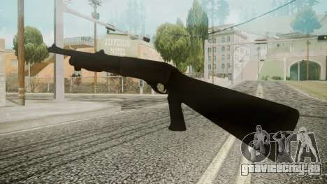 MCS 870 Battlefield 3 для GTA San Andreas третий скриншот