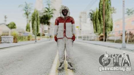 Бандит из Far Cry 4 для GTA San Andreas