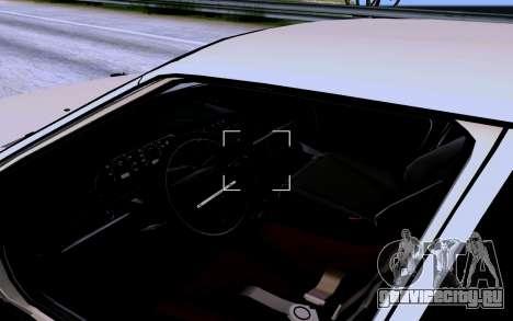 ВАЗ 2109 Турбо для GTA San Andreas