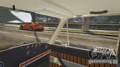 ВАЗ 2103 для GTA 5 колесо и покрышка