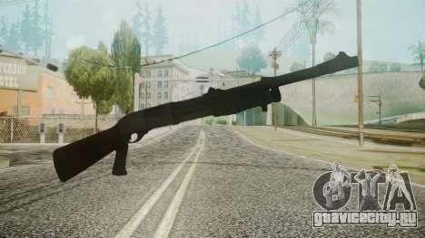 MCS 870 Battlefield 3 для GTA San Andreas второй скриншот