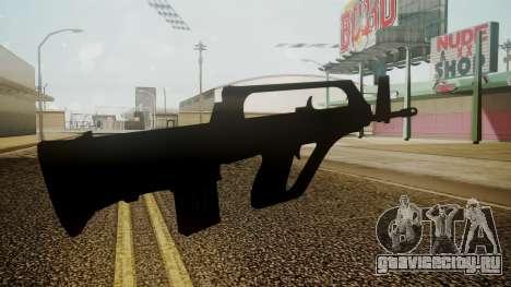 KH-2002 Battlefield 3 для GTA San Andreas третий скриншот