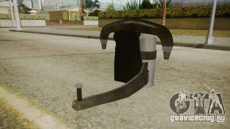 Atmosphere Jetpack v4.3 для GTA San Andreas второй скриншот