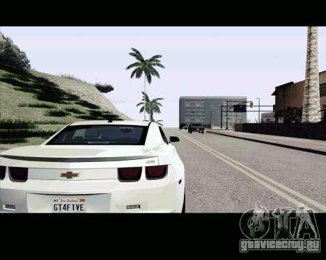 ENB Settings by J228 для GTA San Andreas пятый скриншот