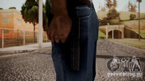 Colt 45 by catfromnesbox для GTA San Andreas третий скриншот