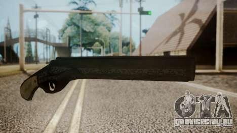 Revenant (Dantes Shotgun) from DMC для GTA San Andreas