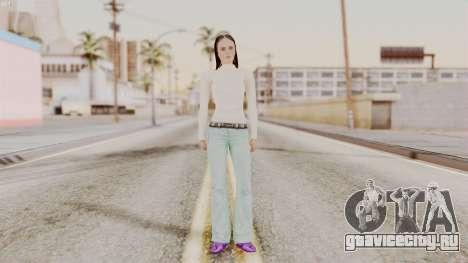 Ofyst CR Style для GTA San Andreas второй скриншот