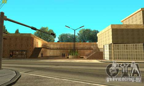 New Jefferson для GTA San Andreas