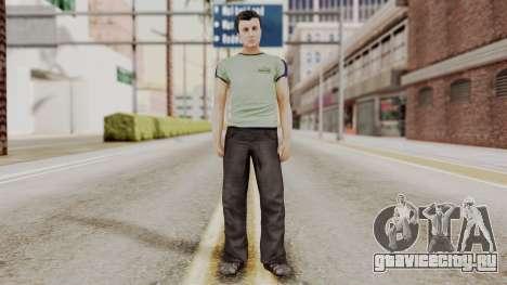 Bmydrug CR Style для GTA San Andreas второй скриншот