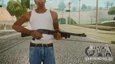 MCS 870 Battlefield 3 для GTA San Andreas