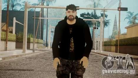 Custom Survivor 1 для GTA San Andreas