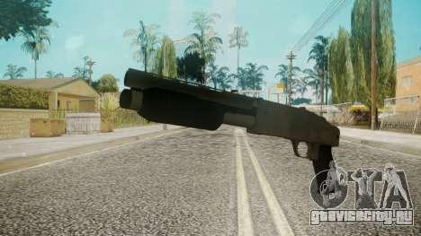 Sawnoff Shotgun by EmiKiller для GTA San Andreas