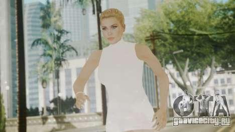 Wfyri HD для GTA San Andreas