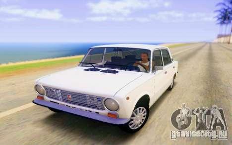 ВАЗ 2101 Stock для GTA San Andreas