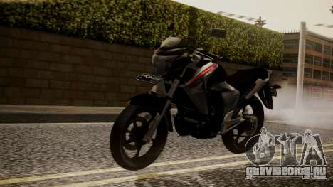 New Mega Pro для GTA San Andreas