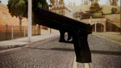 Colt 45 by catfromnesbox для GTA San Andreas