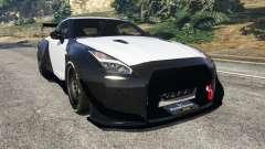 Nissan GT-R (R35) [RocketBunny] v1.2