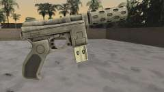 GTA 5 Tec-9