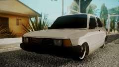Fiat 147 Spazio-TR