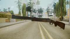 Atmosphere Rifle v4.3 для GTA San Andreas