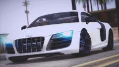 Audi R8 GT 2012 Sport Tuning V 1.0