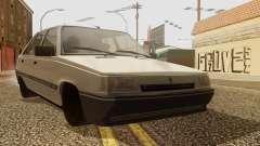 Renault 11 Perfil Bajo для GTA San Andreas