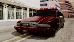 Chevy Caprice Station Wagon 1993- 1996 SAFD