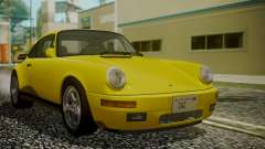 RUF CTR Yellowbird 1987