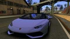 Lamborghini Huracan LP610 VELLANO