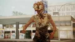 Clicker - The Last Of Us для GTA San Andreas