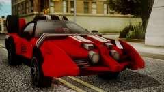 Tridoron-3000 для GTA San Andreas