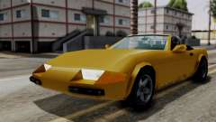 Stinger from Vice City Stories