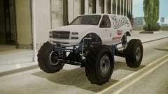 GTA 5 Vapid The Liberator